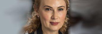 Olga Karakozova, Fondsmanagerin bei Danske Invest