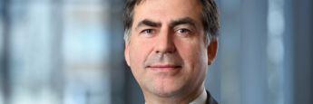 Markus Banna, neuer Director Business Development bei Danske Invest