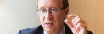 Fondsmanager des M&G Optimal Income Richard Woolnough