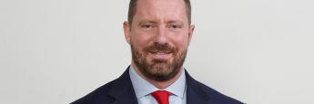 Henning Stein, Leiter Emea Institutional Marketing bei Invesco
