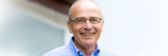 Ulrich Deissner, Vorstandsvorsitzender der Bürgerstiftung Braunschweig
