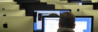 Deutsche Unternehmen verstärken sich derzeit personell für die Digitalisierung.