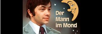 """Video zum Hit von Gus Backus """"Der Mann im Mond"""": Der einstige Schlagerstar bekommt heute knapp 35 Euro Rente"""