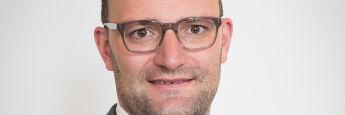 Finanzstaatssekretär Jens Spahn will seine Beteiligung an Pareton wieder verkaufen