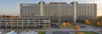 Hauptgebäude der Bundesbank: Die Geldwächter stellten eine umfassende Bankenstudie vor