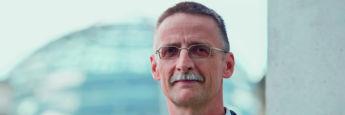 Klaus Morgenstern: Der Sprecher des Deutschen Instituts für Altersvorsorge spricht sich für eine frühe Planung des Ruhestands aus.