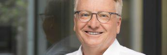 Bernhard Rapp, Direktor Marketing und Produktmanagement bei Canada Life