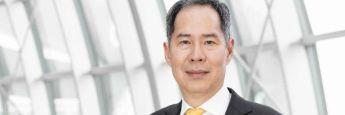 Geoffrey Wong, Leiter Aktien Schwellenländer und Asien bei UBS AM