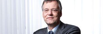 """Raimund Röseler, Bafin-Exekutivdirektor für Bankenaufsicht: """"Die gute Kapitalausstattung der meisten Institute hilft dabei, die Effekte aus dem Niedrigzinsumfeld abzufedern."""""""