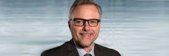 """Stefan Blum, Portfoliomanager Medtech & Services bei Bellevue Asset Management: """"Neue Technologien auf dem Medizinmarkt haben ein immenses Marktpotenzial."""""""