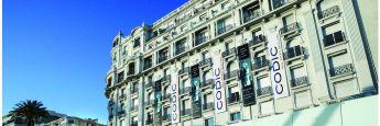 65 Croisette in Cannes: Die Einzelhandelsimmobilie kaufte Kanam im April 2010 für den Kanam Spezial Grundinvest, der inzwischen abgewickelt wird. Im September 2012 wurde sie verkauft.