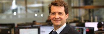 Managt zusammen mit Christopher Watson den Finisterre Unconstrained Emerging Markets Fixed Income Fund: Co-Manager Damien Buchet.