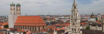 """München: Deutschland landet in der Rangliste zum """"UBS International Pension Gap Index"""" auf dem fünften Platz."""