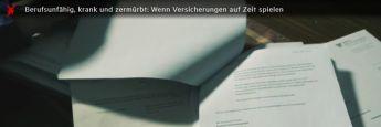"""""""Berufsunfähig – und dann? Wie sich Versicherungen um die Zahlung drücken"""" – diese Schlagzeilen werden dem Thema nicht gerecht, findet Makler Eckhard Borchardt."""