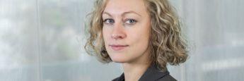 """Marie-Laure Schaufelberger, Produktspezialistin bei Pictet Asset Management: """"Dank technischer Fortschritte ist es möglich, den Verlauf von Krankheiten abzubilden."""""""