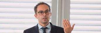 Sebastian Meinhardt ist Partner bei der Wirtschaftsprüfungsgesellschaft KPMG.