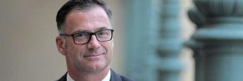 Thomas Buckard, Vorstand von Michael Pintarelli Finanzdienstleistungen (MPF), sieht vorerst kein Ende der Aktienhausse.