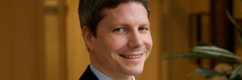 Andreas Marnett leitet das Fonds-Research bei Sal. Oppenheim.