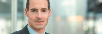 Tim Albrecht managt den Fonds DWS Deutschland.