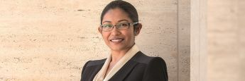 Lupin Rahman ist globale Leiterin für Staatsanleihen und Emerging-Markets-Portfoliomanagerin bei Pimco.