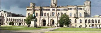 Universität von Hannover: 54 Prozent der von EVIC befragten Investoren wollen abseits der Top-7-Städte in Ballungsräumen wie Hannover investieren.