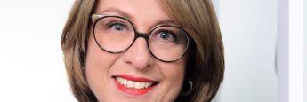 Ines Dassing, neue Marketingleiterin bei UBS AM.