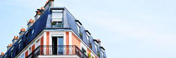 Mehrfamilienhaus in Hamburg: Catella hat ein eigenes Unternehmen für die Verwaltung europäischer Wohnimmobilienfonds gegründet.