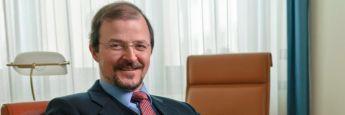 """Stephan Albrech, Albrech & Cie.: """"Die Zinsstruktur-Kurve ist ein trefflicher Indikator für Crash-Gefahren."""""""