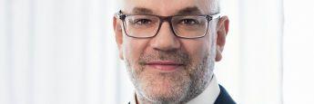 Thorben Pollitaras wird neuer Comgest-Geschäftsführer.