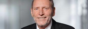 Der designierte DGSV-Präsident Helmut Schleweis: Der 63-Jährige sitzt seit 1988 im Vorstand der Sparkasse Heidelberg und ist seit 2002 dessen Vorsitzender.