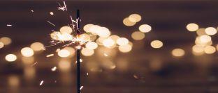 10. Jubiläum: Die Xetra-Gold-Verbriefungen haben Geburtstag.