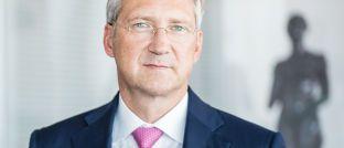 Hält die Daimler-Aktie für deutlich unterbewertet: Flossbach-von-Storch-Vorstand Bert Flossbach