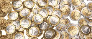 Euromünzen: Veritas Investment stelt die Publikumsfonds auf ausschüttend um.