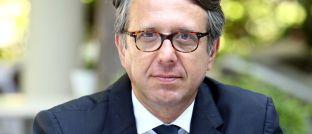 Marc Renaud ist Präsident und Gründer von Mandarine Gestion.