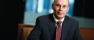 Steht seit 2011 beim Aktienklassiker Templeton Growth am Ruder: Norman Boersma, Investmentchef bei der Templeton Global Equity Group