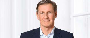 Alexander Schütz Vorstand von C-Quadrat