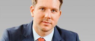 """Markus Peters, Senior Portfolio Manager Fixed Income beim Asset Manager AllianceBernstein (AB): """"2018 wird ein Jahr des Übergangs."""""""