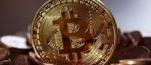 Bitcoin: Kommt der Crash 2018?
