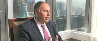 Tritt bei Hochzinsanleihen auf die Bremse: JPM-Manager Michael Schoenhaut