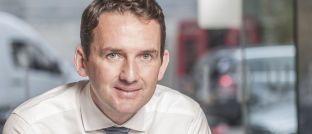 Jupiter-Chefstratege Ross Teverson: In den Schwellenmärkten sprudeln die Unternehmensgewinne.