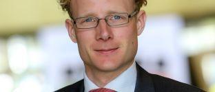 """Jacob Vijverberg, Fondsmanager des Kames Global Diversified Income Fund: """"Anlagen im Infrastruktursektor stoßen bei Investoren dank der Aussicht auf niedrige Korrelation und geringe Volatilität auf reges Interesse."""""""