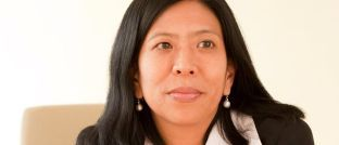 Noriko Honda Chen, Aktienportfoliomanagerin bei Capital Group