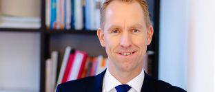"""Maik Bolsmann, Geschäftsführer der B&K Vermögen in Köln: """"Wir stellen klare Anzeichen einer weltweiten Masseneuphorie fest"""""""