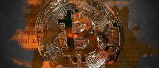 Index auf Bitcoin-Futures entsteht