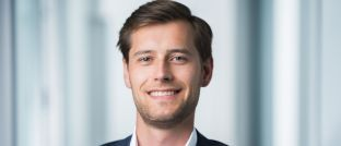 Ist Mitgründer und Geschäftsführer von Covomo: Eberhard Riesenkampff.