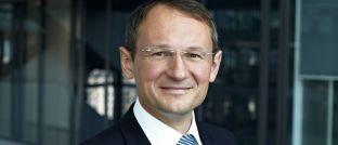 Michael König, Geschäftsführer der Deutsche Börse Commodities