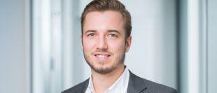 Christopher Leifeld ist Geschäftsführer und Co-Gründer von Gewerbeversicherung24.