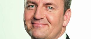 Rät den Kunden zur frühzeitigen Kündigung von Lebensversicherungsverträgen: Ex-Manager Sven Engers.