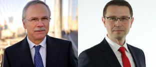 Michael Keppler (l.) und Adam Choragwicki: Das Mischportfolio des Starcapital Emerging Markets Strategy wird von Keppler Asset Management und Starcapital zusammengestellt.