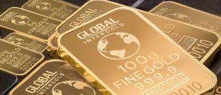 Feingold: Laut Rainer Laborenz, Geschäftsführer bei Azemos Vermögensmanagement in Offenburg, sprechen aktuell drei wichtige Gründe für eine höhere Goldposition im Vermögensportfolio.